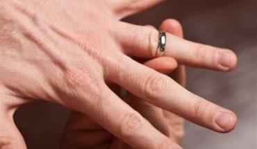 δαχτυλίδι που έχει κολλήσει