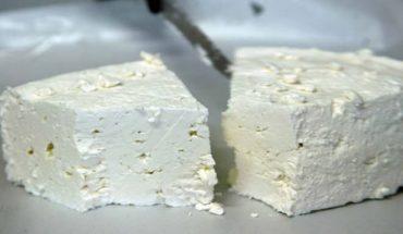 μουχλιάσει ποτέ ξανά το τυρί