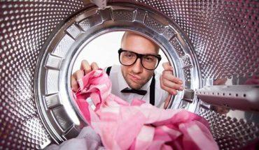 Φροντίστε το πλυντήριό