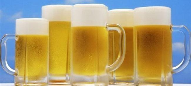 Κι όμως η μπύρα, κάνει καλό 2