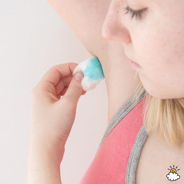 Βρέχει με στοματικό διάλυμα Listerine 3