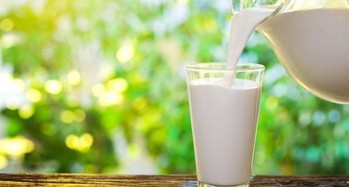 πλήρες γάλα