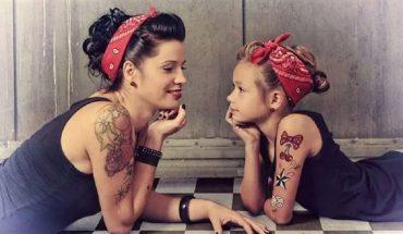 Σχέση μαμάς-κόρης