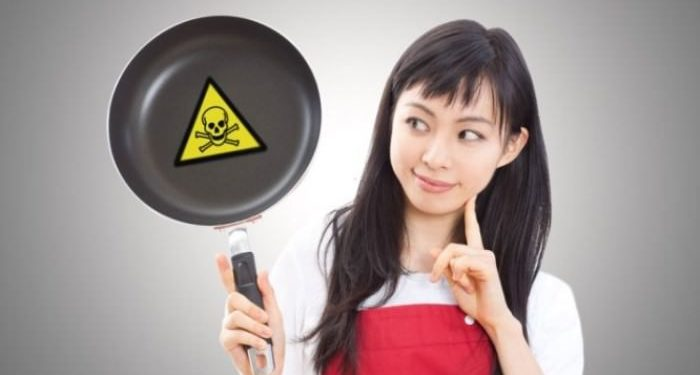 Ελέγξτε τα τηγάνια σας
