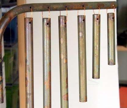κατασκευές Wind chimes 19