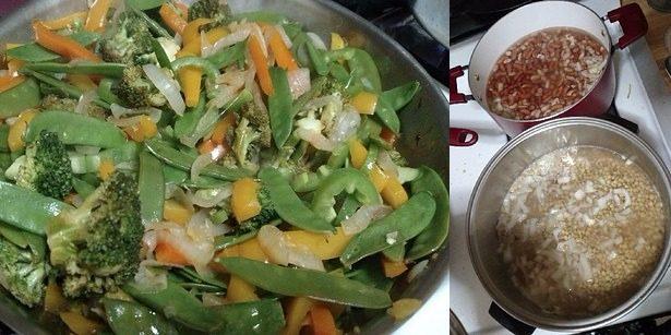 Αποφάσισα να Τρώω Υγιεινά 4