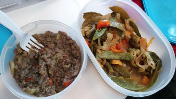 Αποφάσισα να Τρώω Υγιεινά 13