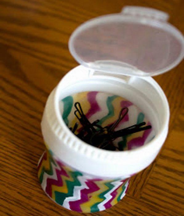 Συσκευασία από Τσίχλες 6