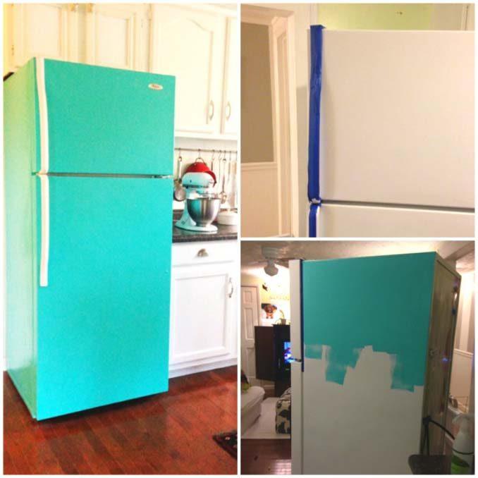 ψυγεία που μετατράπηκαν 2