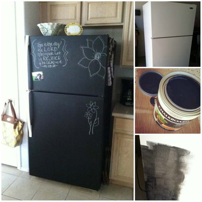ψυγεία που μετατράπηκαν 6