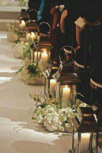διακόσμησης για τον γάμο των ονείρων 11