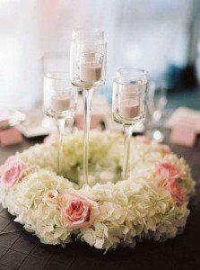 διακόσμησης για τον γάμο των ονείρων 9
