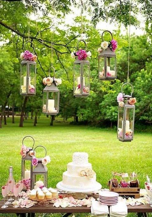 διακόσμησης για τον γάμο των ονείρων 14