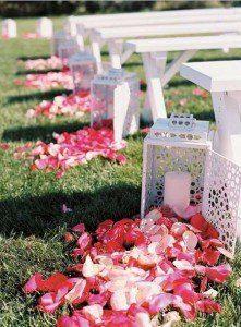 διακόσμησης για τον γάμο των ονείρων 12