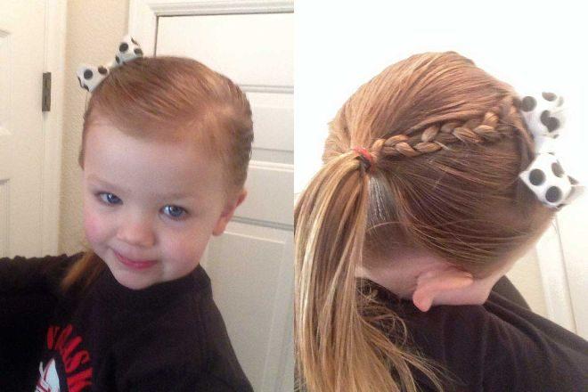 Πατέρας μαθαίνει πως να φτιάχνει τα Μαλλιά της Κόρης του 5