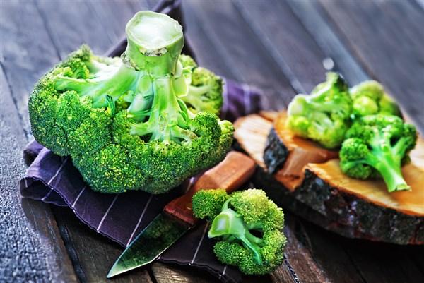 Το λαχανικό που προστατεύει την όραση