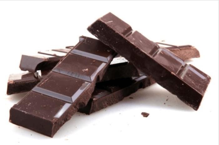 μαύρης σοκολάτας 1
