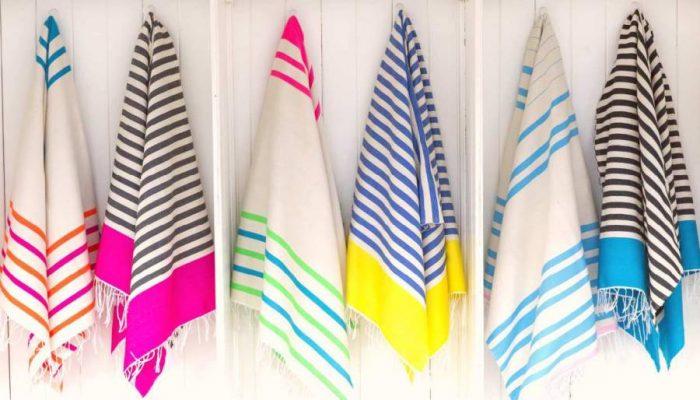 Πετσέτα Θαλάσσης 1