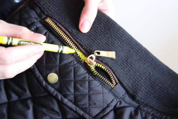 8 έξυπνα Κόλπα για Ρούχα 8