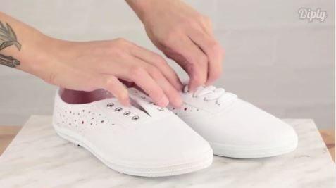 ΜΗΝ Πετάτε τα παλιά σας Αθλητικά Παπούτσια! 2