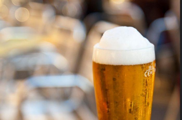 Πίνετε Κάθε Μέρα περισσότερη Μπύρα 2
