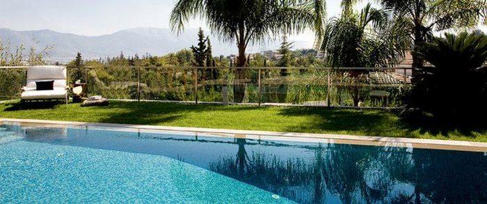 σπίτια στην Ελλάδα 5