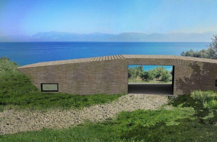σπίτια στην Ελλάδα 12