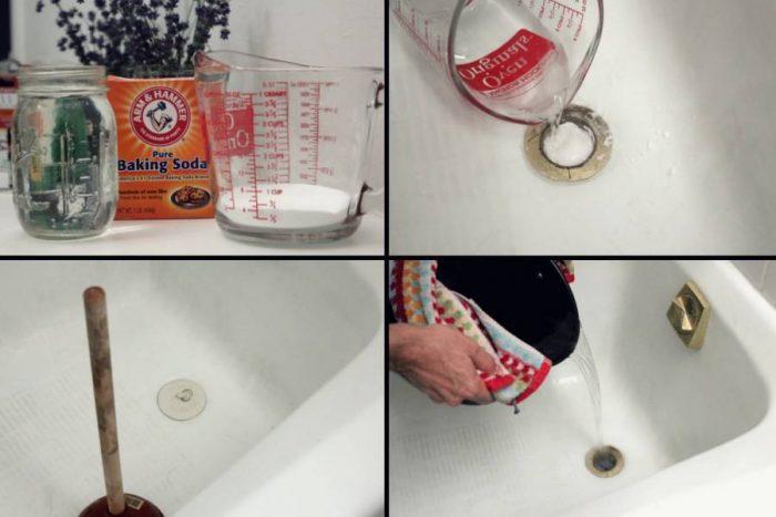 Πώς να ξεβουλώσω τον νεροχύτη 3