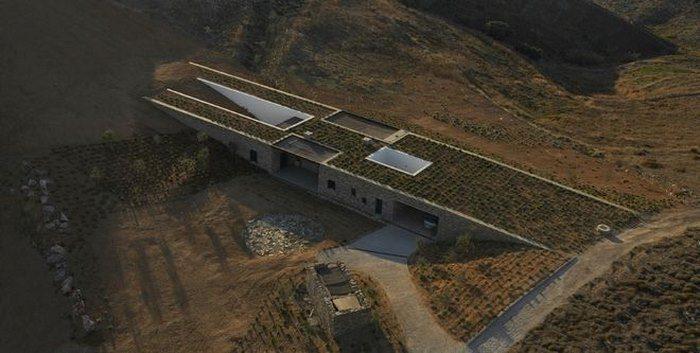 σπίτια στην Ελλάδα 1