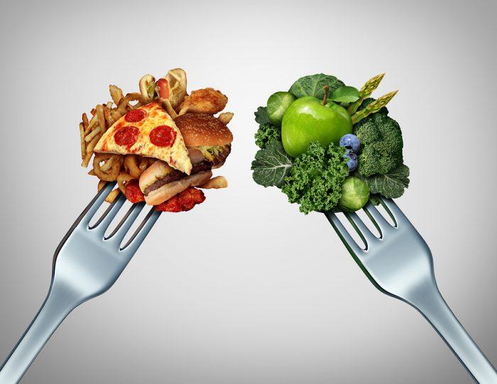 Δίαιτα με λίγους υδατάνθρακες 2