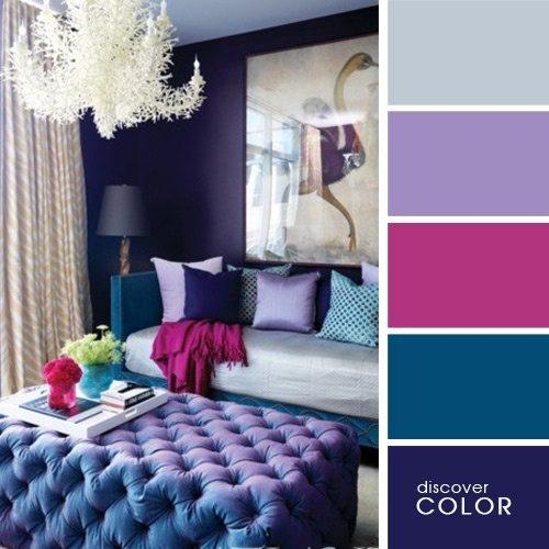 20 Καταπληκτικοί και Ζεστοί Χρωματικοί Συνδυασμοί για την Φθινοπωρινή Διακόσμηση του Σπιτιού σας 12