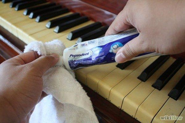 12 εναλλακτικές χρήσεις της οδοντόκρεμας που μάλλον δεν είχες φανταστεί 4
