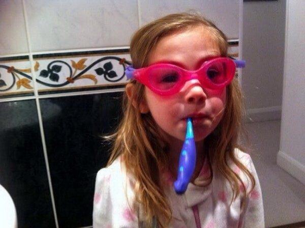 12 εναλλακτικές χρήσεις της οδοντόκρεμας που μάλλον δεν είχες φανταστεί 5
