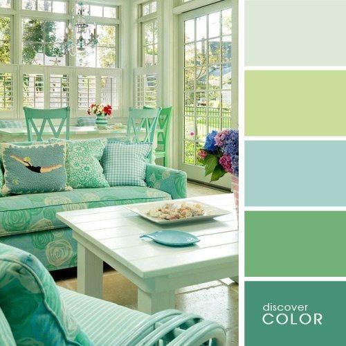 20 Καταπληκτικοί και Ζεστοί Χρωματικοί Συνδυασμοί για την Φθινοπωρινή Διακόσμηση του Σπιτιού σας 13