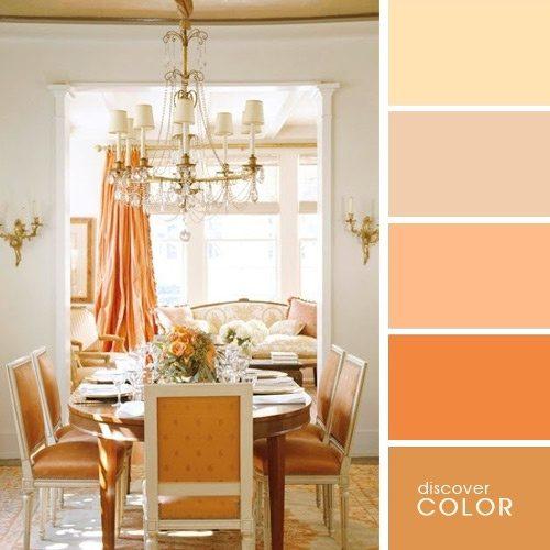 20 Καταπληκτικοί και Ζεστοί Χρωματικοί Συνδυασμοί για την Φθινοπωρινή Διακόσμηση του Σπιτιού σας 14