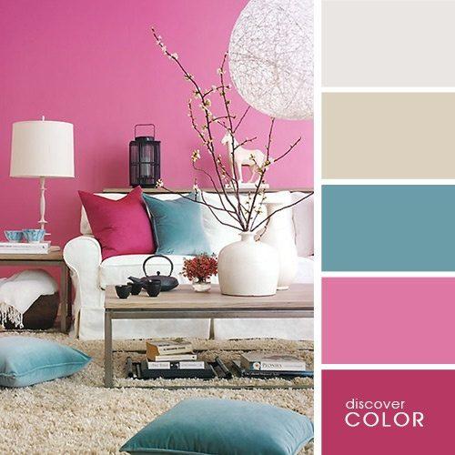 20 Καταπληκτικοί και Ζεστοί Χρωματικοί Συνδυασμοί για την Φθινοπωρινή Διακόσμηση του Σπιτιού σας 15