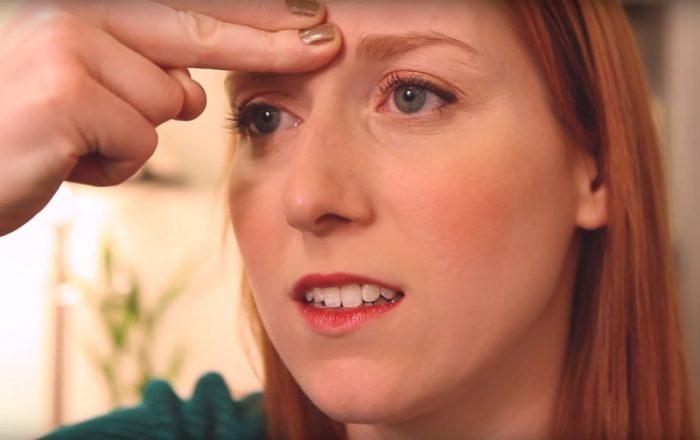 Ξεβούλωσε τη μύτη σου σε 2 μόλις λεπτά με αυτό το έξυπνο κόλπο! 4