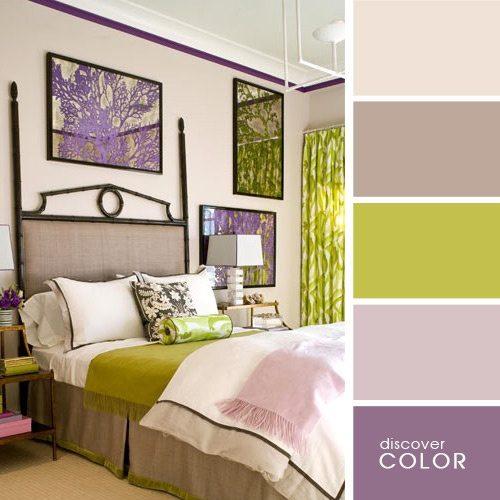 20 Καταπληκτικοί και Ζεστοί Χρωματικοί Συνδυασμοί για την Φθινοπωρινή Διακόσμηση του Σπιτιού σας 16