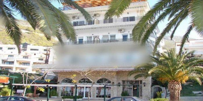 Αυτό είναι το ξενοδοχείο που έμενε η φοιτήτρια της ΑΣΟΕΕ–Τι είπε για τα 28.000 δολάρια... 2