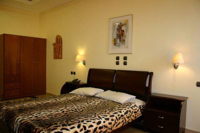 Αυτό είναι το ξενοδοχείο που έμενε η φοιτήτρια της ΑΣΟΕΕ–Τι είπε για τα 28.000 δολάρια... 3