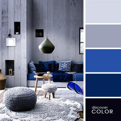 20 Καταπληκτικοί και Ζεστοί Χρωματικοί Συνδυασμοί για την Φθινοπωρινή Διακόσμηση του Σπιτιού σας 3