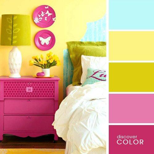 20 Καταπληκτικοί και Ζεστοί Χρωματικοί Συνδυασμοί για την Φθινοπωρινή Διακόσμηση του Σπιτιού σας 4