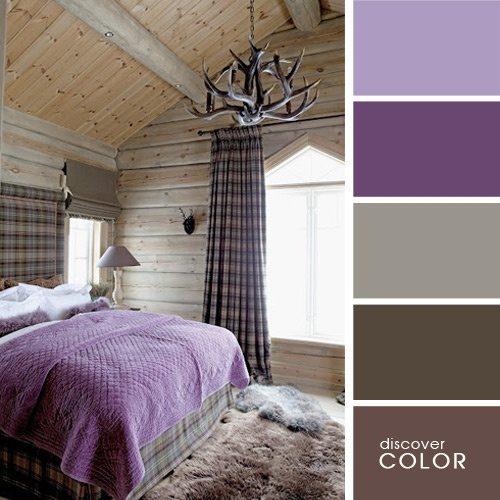 20 Καταπληκτικοί και Ζεστοί Χρωματικοί Συνδυασμοί για την Φθινοπωρινή Διακόσμηση του Σπιτιού σας 6