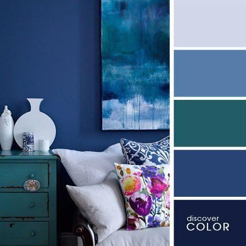 20 Καταπληκτικοί και Ζεστοί Χρωματικοί Συνδυασμοί για την Φθινοπωρινή Διακόσμηση του Σπιτιού σας 7
