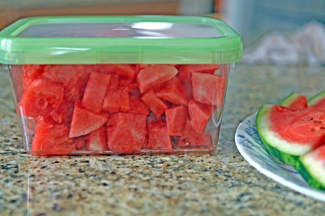 Πώς να μη χαλάνε φρούτα και λαχανικά στη ζέστη 7