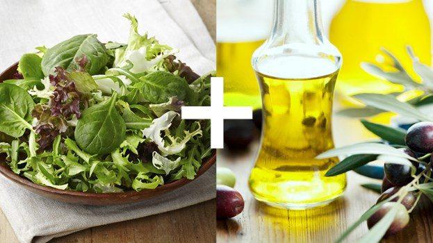 Ποιες τροφές είναι καλύτερο να συνδυάζουμε 4