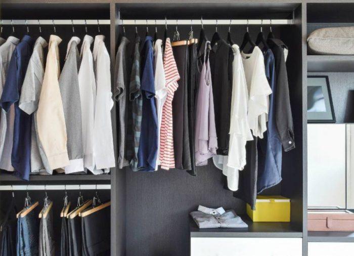 Μοσχομυρωδάτα Ρούχα και Ντουλάπα στο Λεπτό 3