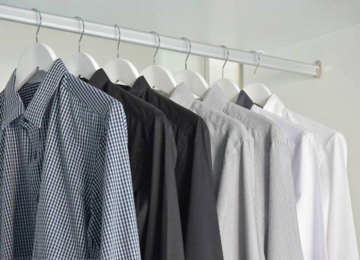 Μοσχομυρωδάτα Ρούχα και Ντουλάπα στο Λεπτό 4