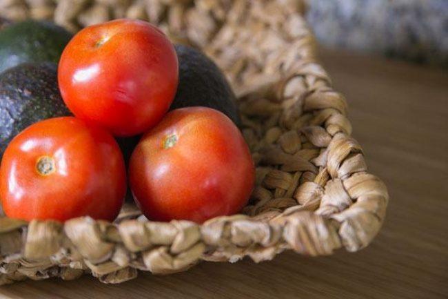 Πώς να μη χαλάνε φρούτα και λαχανικά στη ζέστη 4