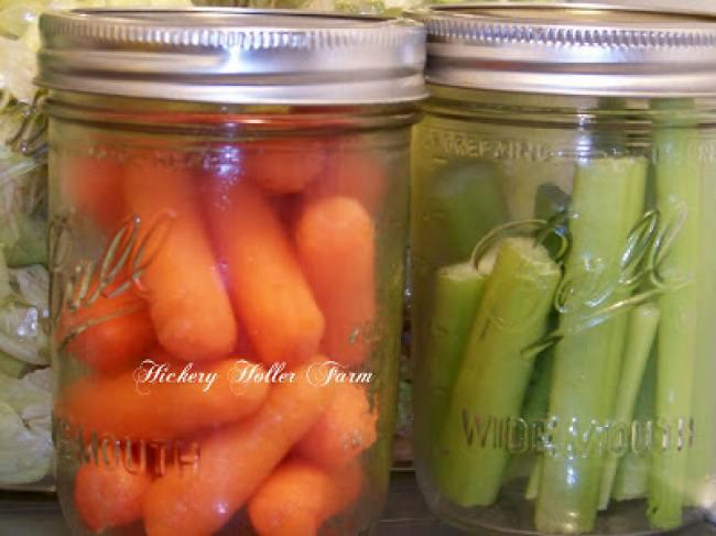 Πώς να μη χαλάνε φρούτα και λαχανικά στη ζέστη 1
